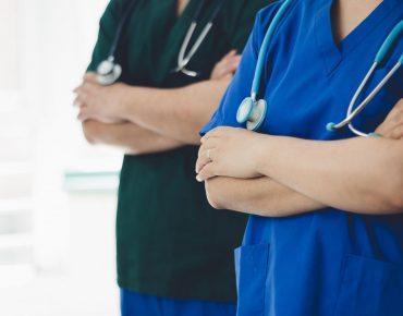Imigração canadense para médicos