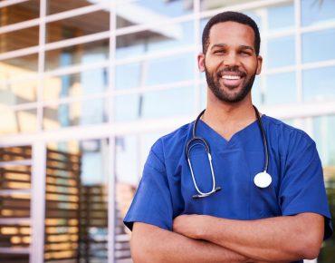 Imigração canadense para enfermeiros