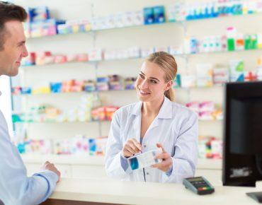 Imigração canadense para farmacêuticos