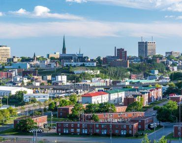 Imigração através dos estudos – New Brunswick