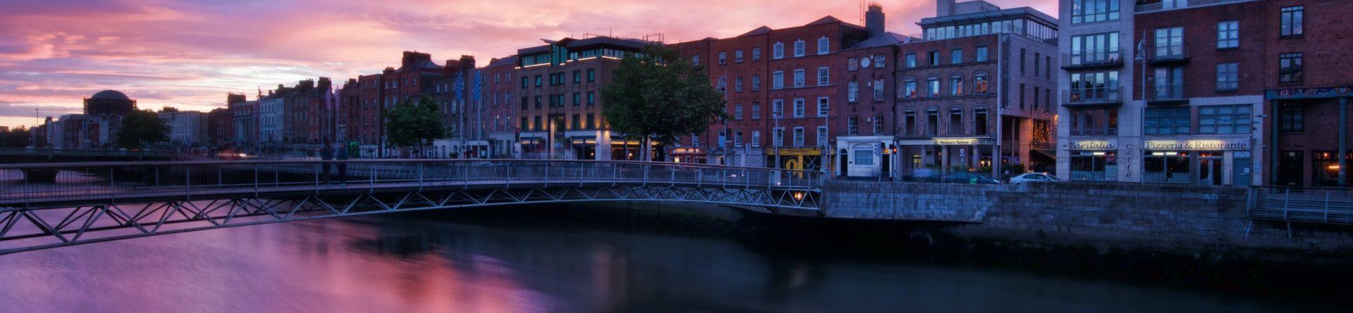 Sobre a Irlanda