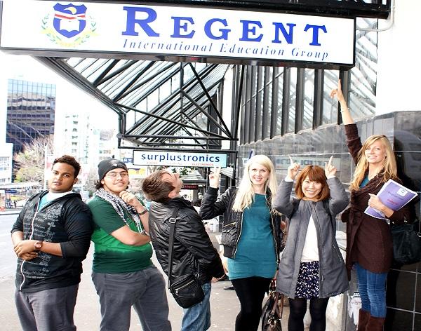 Regent-1