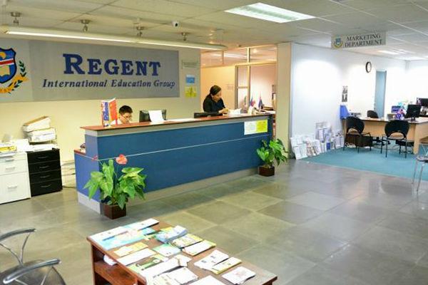 Regent-2