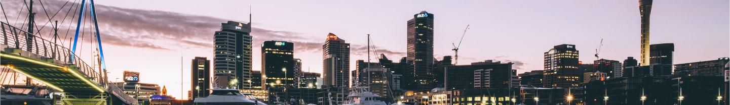 Sobre a Nova Zelândia