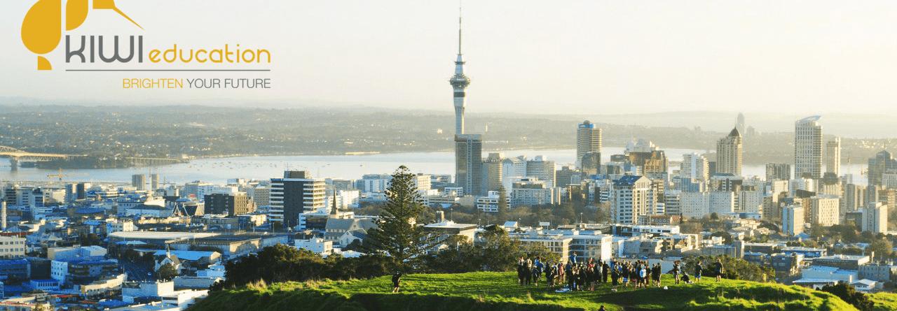Kiwi Education Office em Auckland