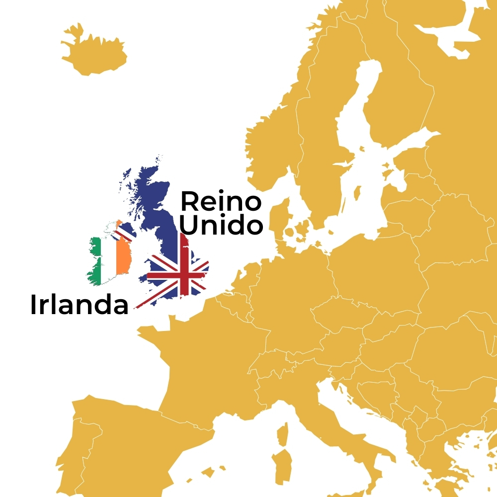 Copy of IRLANDA